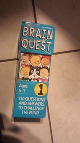 Brain Quest 1st Grade in Ramstein, Germany