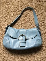 Coach Purse - Leather in Batavia, Illinois