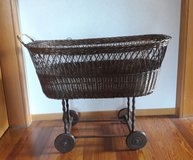 Baby bed cradle  carriages Retro Vintage in Ramstein, Germany