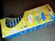 Brand new in box Orbit Brush in Bartlett, Illinois
