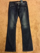 Guess jeans in Ramstein, Germany