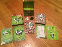 The Sims 3: Collectors Edition (w/ Extras!) - PC/Mac in Elgin, Illinois