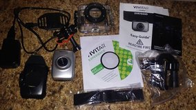 Vivitar High Def Action Camera in El Paso, Texas