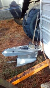 Evinrude 150 lower unit for sale in Fort Polk, Louisiana