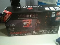 Vision  Tek video card 1GB in Perry, Georgia