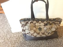 Coach Diaper Bag in Fairfield, California