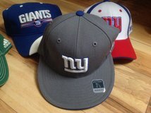 New York baseball hats. New with tags in Camp Pendleton, California