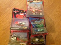 Disney Cars new in package in Camp Pendleton, California