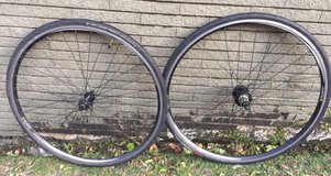 CycleOps PowerTap Power Meter Bike Bicycle G3 Alloy Clincher Wheelset Excellent Condition in Okinawa, Japan