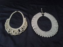 Collar Style Beaded Necklace (price each) in Eglin AFB, Florida