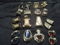 Necklace Charms & Earrings (price each set) in Eglin AFB, Florida