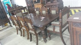 TABLES AND CHAIRS.. MANY AVAILABLE... in Lakenheath, UK