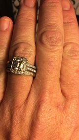 Wedding Ring in Alamogordo, New Mexico