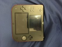 2DS with Two Games in bookoo, US