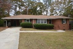 Nice Brick Home With Recent Upgrades In Quiet Neighborhood in Byron, Georgia
