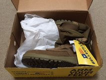 NWT Belleville Steel Toe Boots in Quantico, Virginia