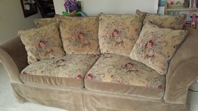 Sofa Like New in Tomball, Texas