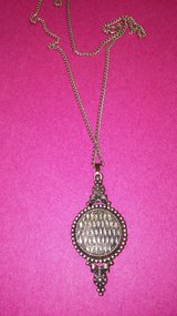 Vintage Sachet Necklace in Yucca Valley, California