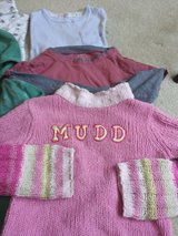 Clean Sweep Girls Winter Size 8/10, 10/12,12 Sweaters, Hoodies, Thermals, Hooded Coat in Chicago, Illinois