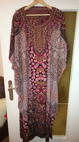 NEU women's kaftan with studs in Ramstein, Germany
