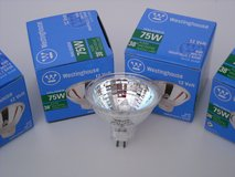 MR-16 Halogen Light Bulbs in Lockport, Illinois