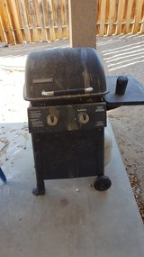 gas grill in Fort Irwin, California