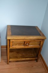 Bedroom Dresser and nightstand in Naperville, Illinois