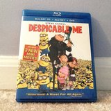 Despicable Me - 3D in Elgin, Illinois