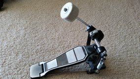 Bass drum pedal in 29 Palms, California