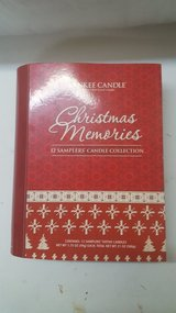 Yankee Candle Christmas Memories Sampler Votive Candles in Spring, Texas