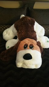 Just Refuced!! X Large Plush Pound Puppies Beagle in Elgin, Illinois