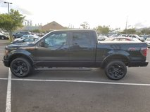 Ford F150 FX4 Ecoboost 4WD Luxury Package in Schofield Barracks, Hawaii