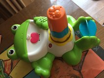 VTech Pour and Float Froggy Bath Toy in Okinawa, Japan