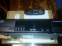 AFN Satellite Box For Sale in Osan AB, South Korea