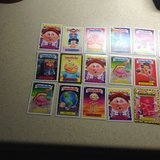 Lot of 30 Garbage Pail Kids Cards - Mint Condition in Okinawa, Japan