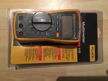 FLUKE 115 Multimeter NEW in Stuttgart, GE