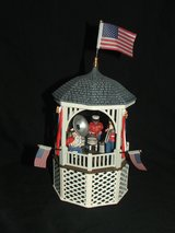 Dept 56 The Heritage Village Collection in Lockport, Illinois