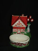 Dept 56 ~ M&M Be My Valentine House Candy Dish Explore a new world in Naperville, Illinois