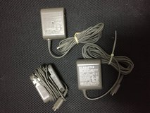 AC Adapter for Nintendo DS in Okinawa, Japan