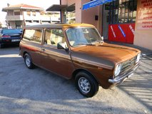 1YR WARRANTY - 80 MINI CLUBMAN ESTATE - Cars&Cars Military Sales by Chapel gate on the left in Vicenza, Italy