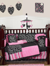Nursery bedding set in Moody AFB, Georgia