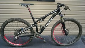 2012 Specialized S-Works Epic Carbon 29er XTR Mountain Bike in Stuttgart, GE