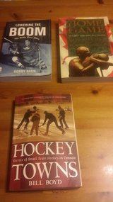 Ice Hockey books in The Woodlands, Texas