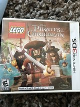 Pirates of the Caribbean 3DS in Westmont, Illinois