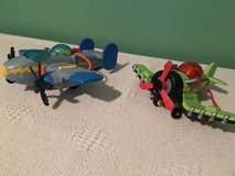 Planes set- Fisher Price in Fort Campbell, Kentucky