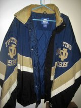 Notre Dame Starters jacket XXL in Spring, Texas