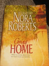 Nora Roberts paperback in Houston, Texas