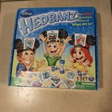 Disney HedBanz Game EUC in Travis AFB, California
