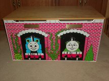 Thomas the Train Storage Box in Batavia, Illinois