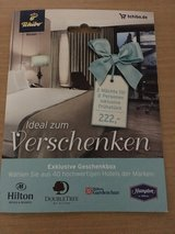 Hotel coupon in Ramstein, Germany